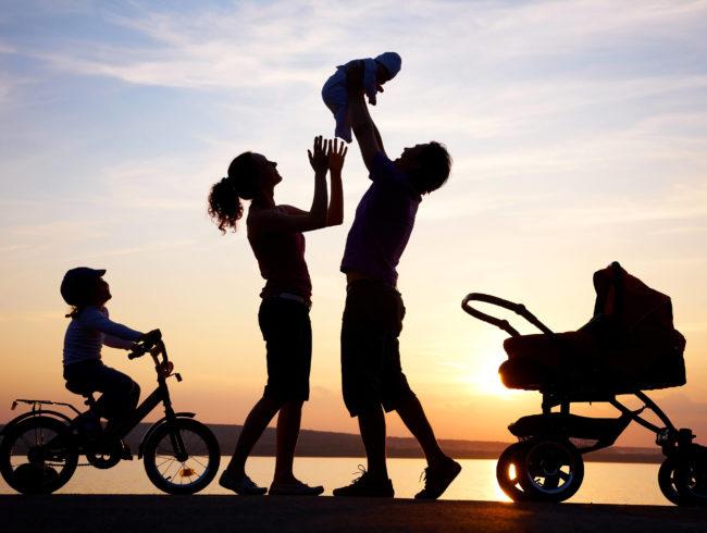 Лечение семьи